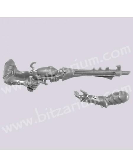 Fusil Eclateur F