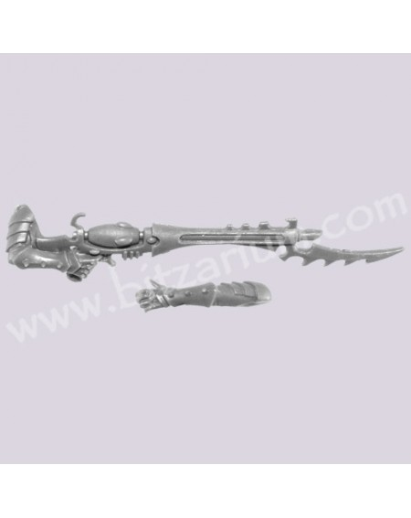 Fusil Eclateur G