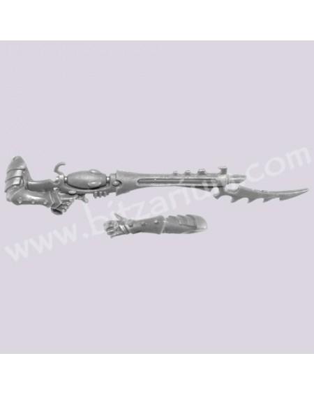 Splinter Rifle G