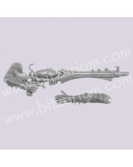 Splinter Rifle I