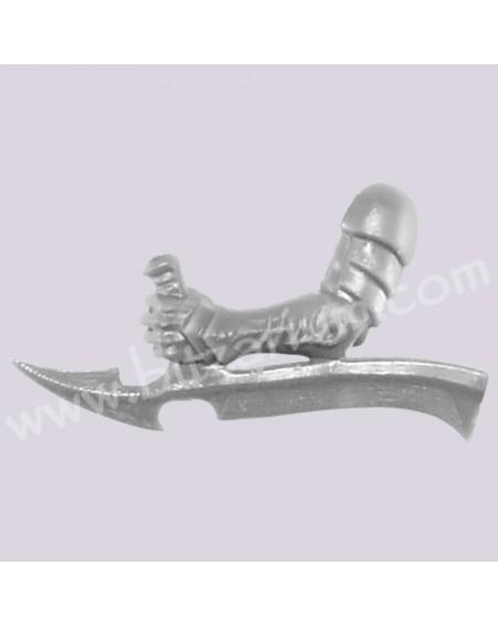 Close Combat Weapon 4