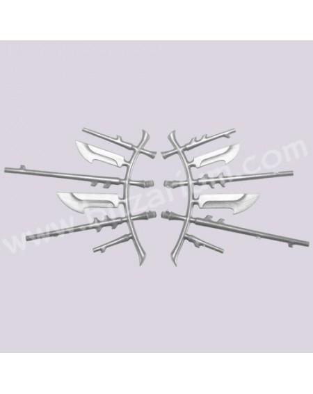 Antennae Rack