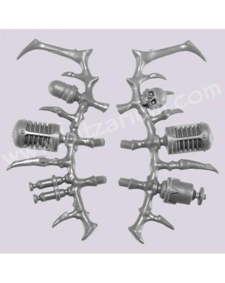 Bone Rack