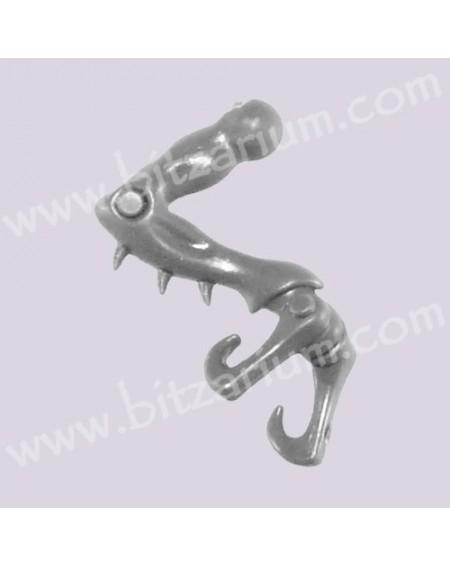Vestigial Arm 1