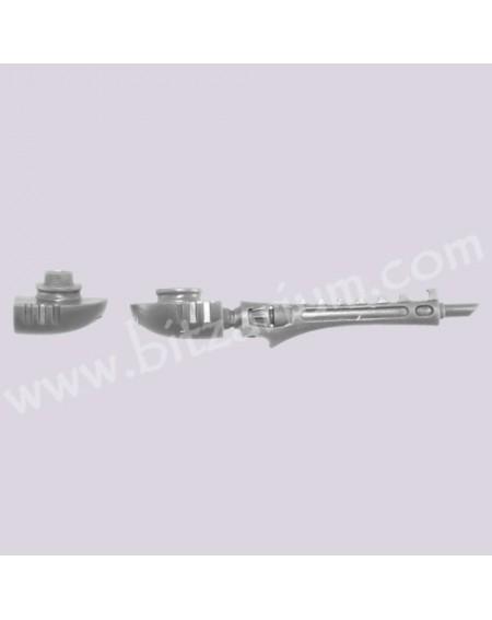 Splinter Cannon 1