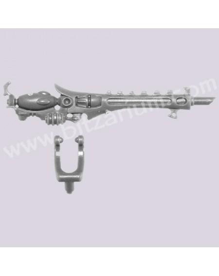 Splinter Cannon 2