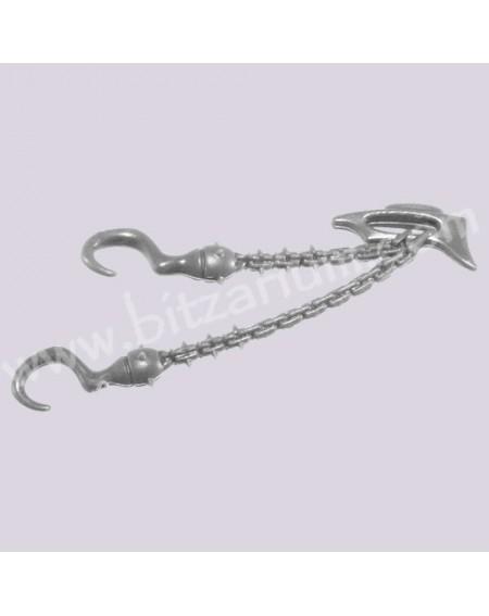 Chain Snare 1