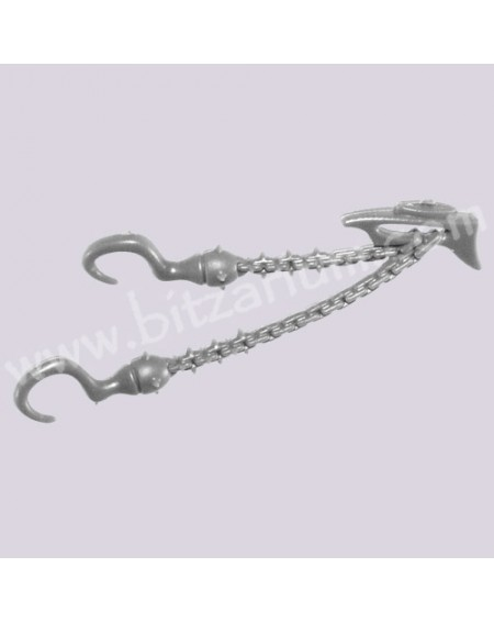 Chain Snare 2