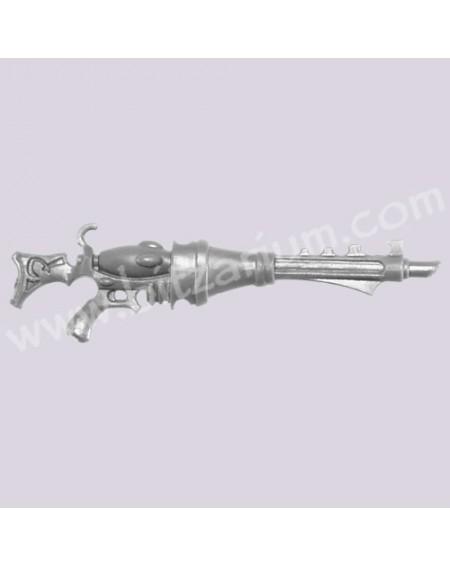 Splinter Rifle 3