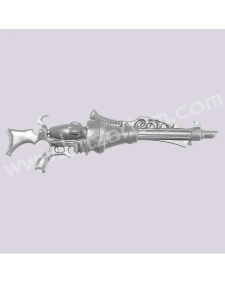 Splinter Rifle 4