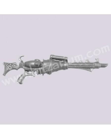 Splinter Rifle 5