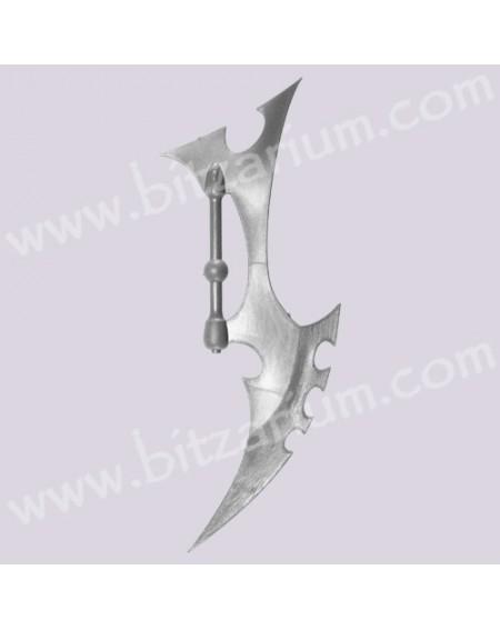 Keel Blade 2