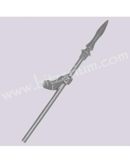 Spear 3