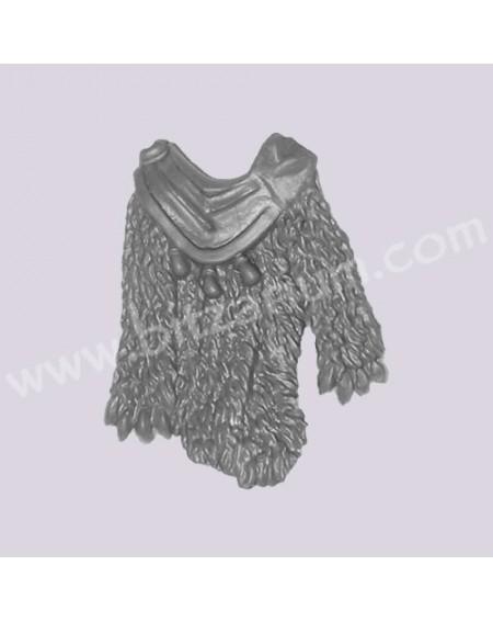 Fur Cloak 2