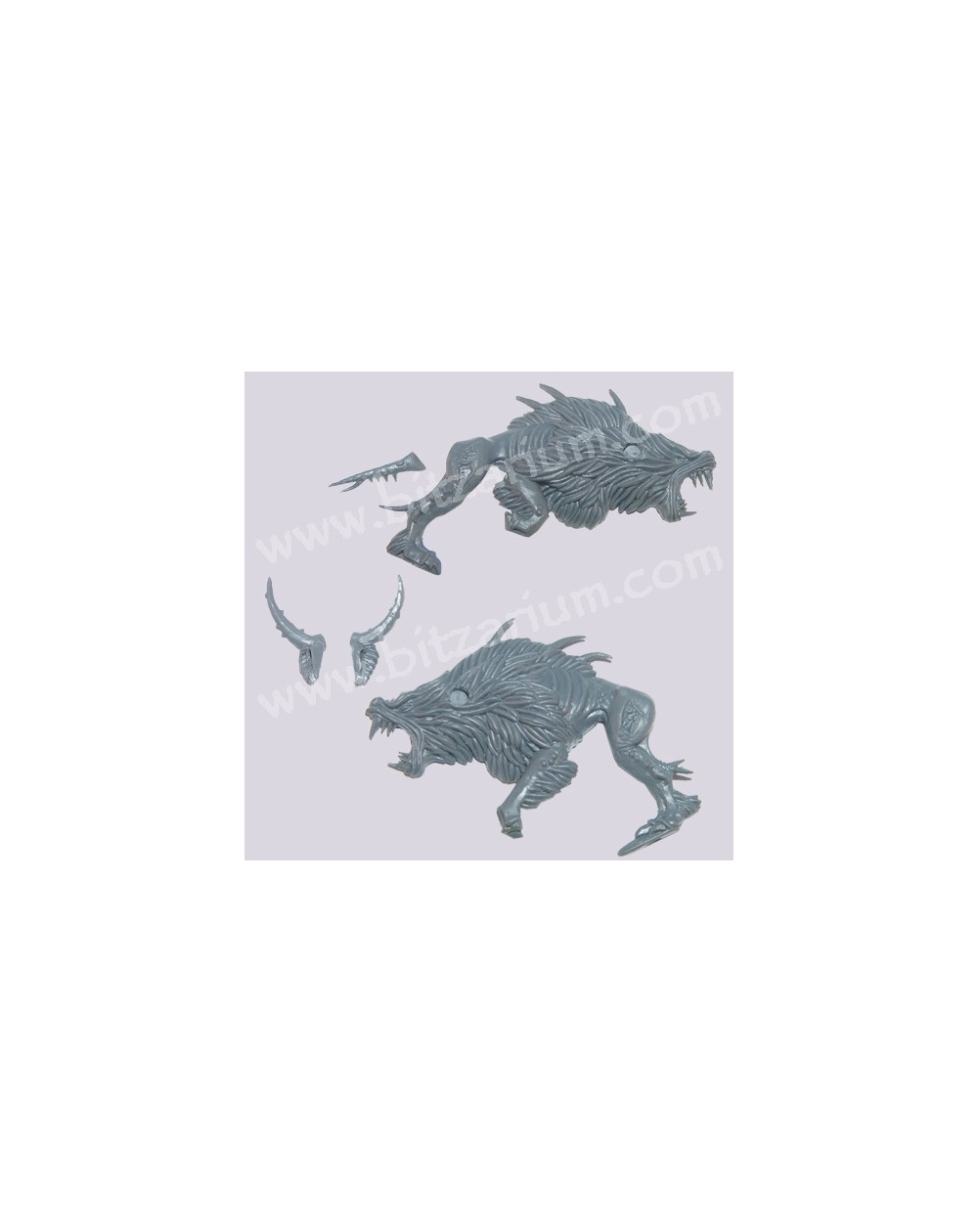 Chaos Warhound 5
