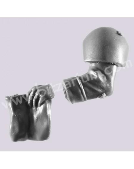 Left Arm 6
