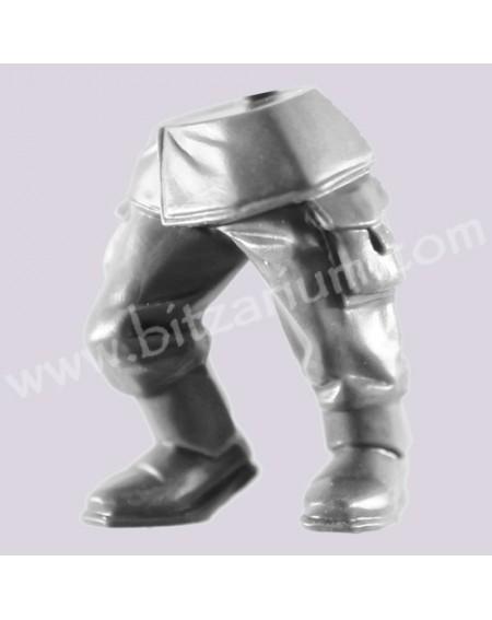 Legs 4