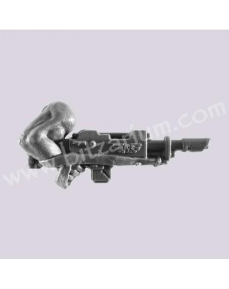Fusil Laser 1