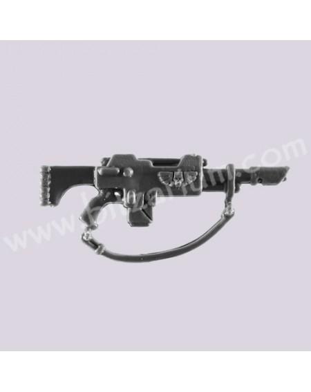 Fusil Laser 3