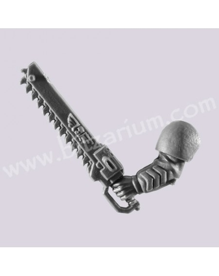 Chainsword
