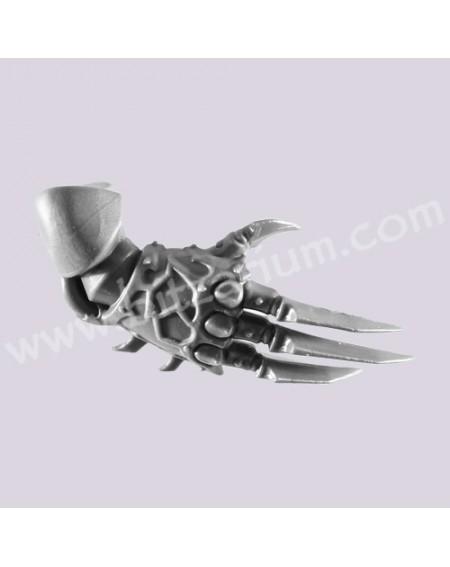 Lightning Claw B