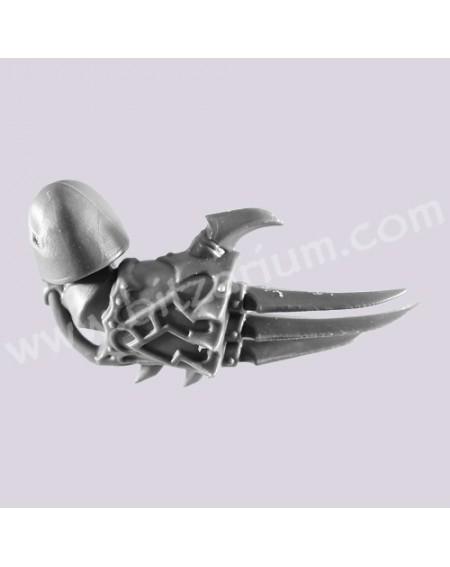 Lightning Claw D
