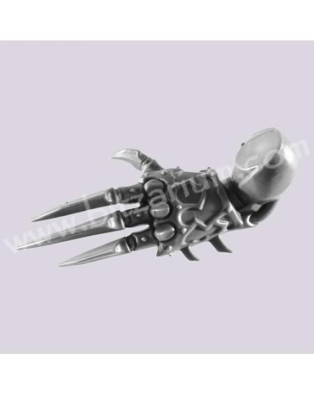 Lightning Claw G