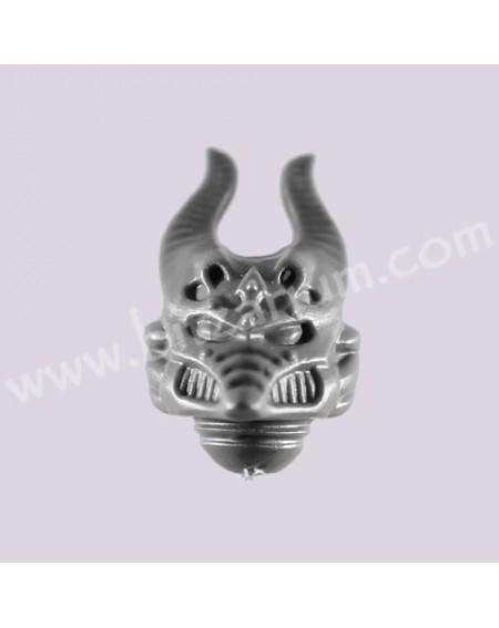 Talon Head 3