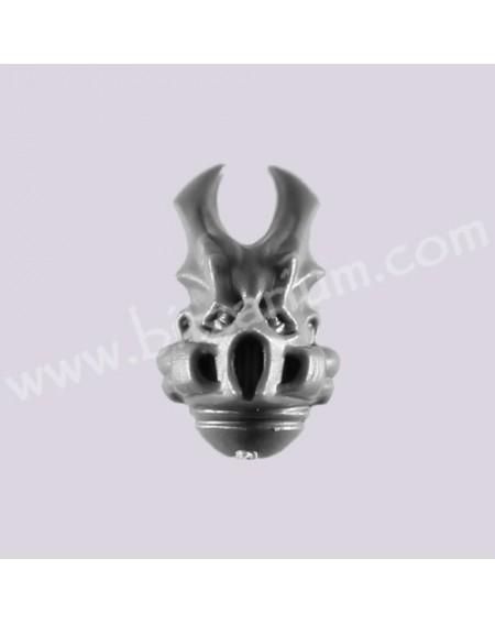 Talon Head 5