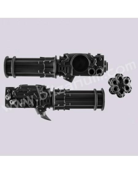 Hades Gun 1