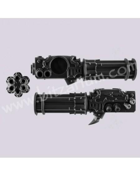 Hades Gun 2