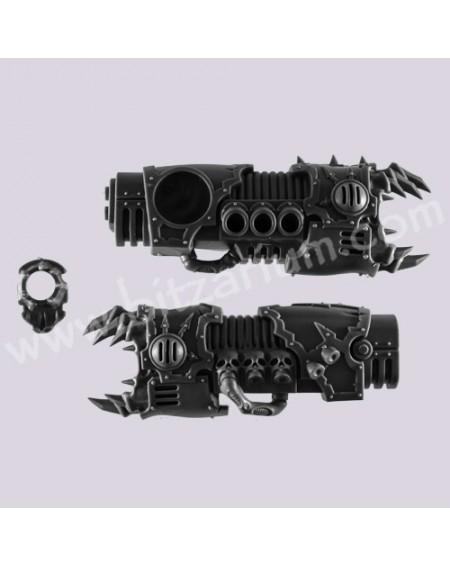 Ectoplasma Gun 2