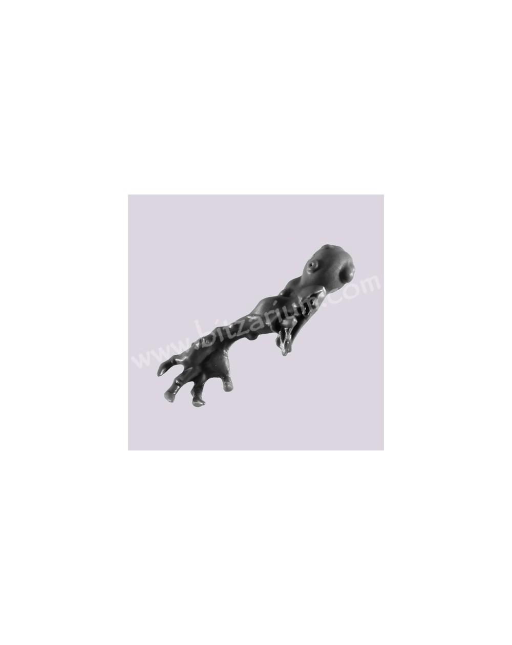 Left Arm A