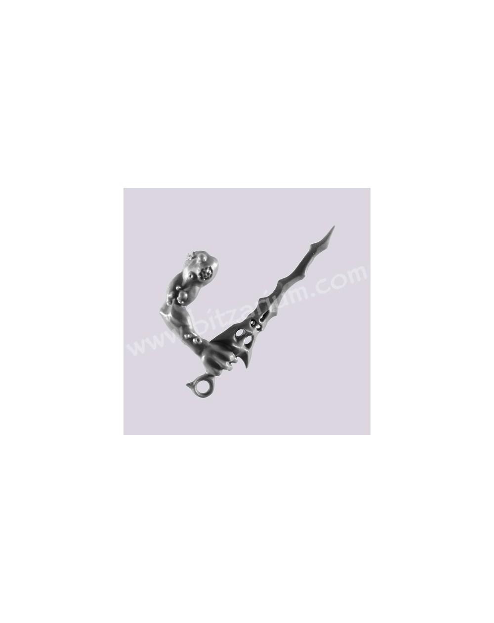 Sword G