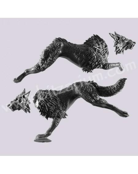 Fenrisian Wolf 1