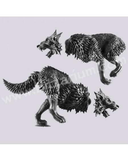 Fenrisian Wolf 2