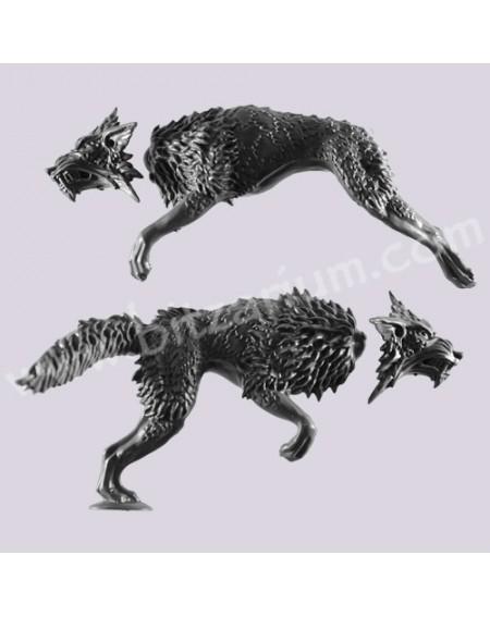 Fenrisian Wolf 3