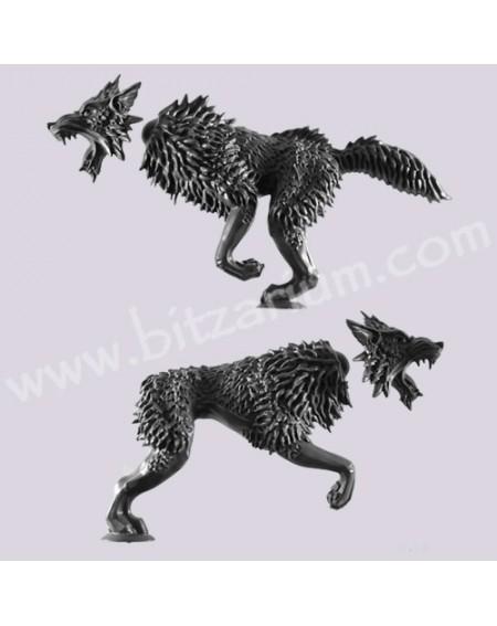 Fenrisian Wolf 4