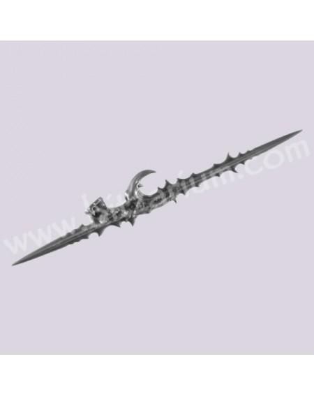 Spear 6