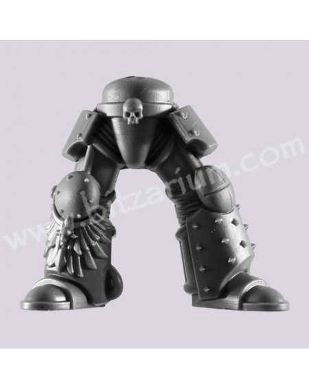Legs 5