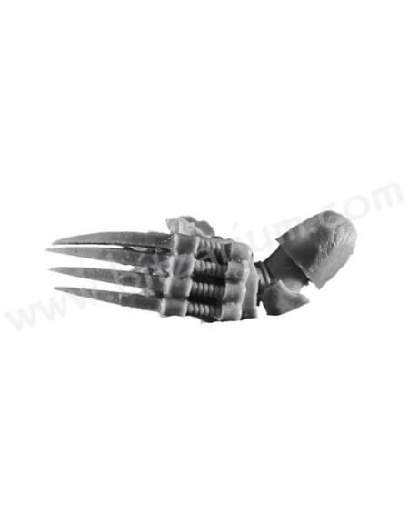 Lightning Claw 3
