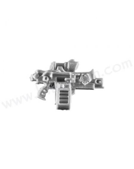 Ferrox Boltgun 1