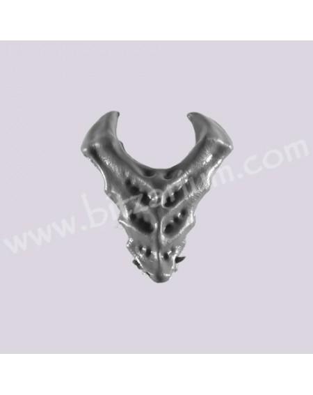 Exosquelette renforcé