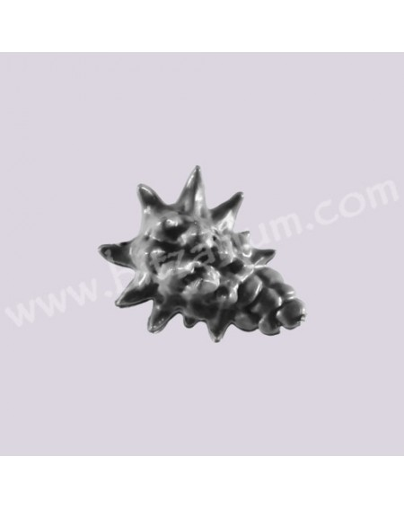 Mace Weapon Tail