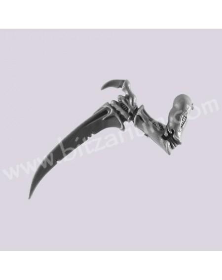 Scything Talon 1