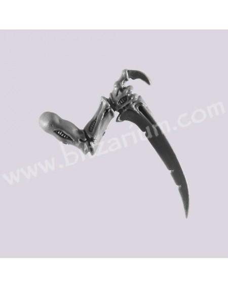 Scything Talon 2