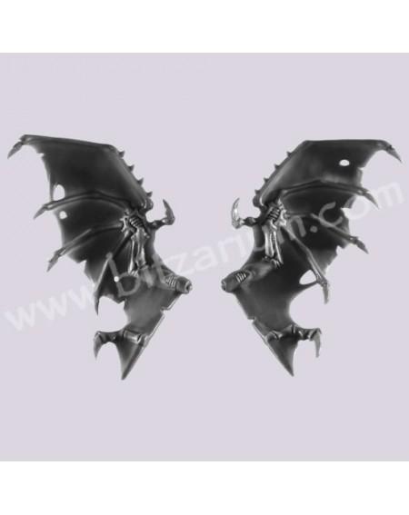 Wings A