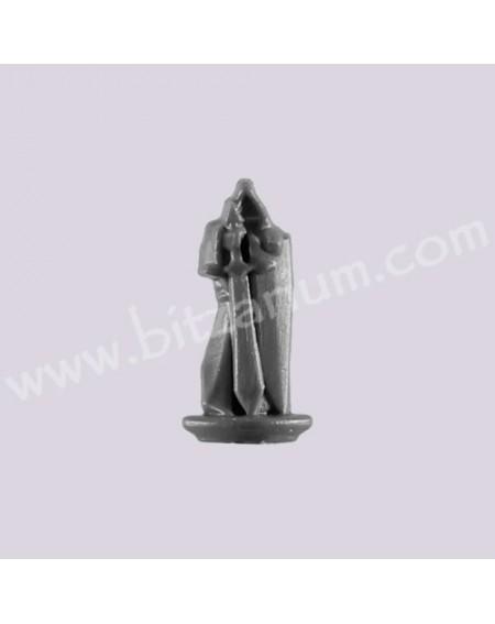 Statuette 5