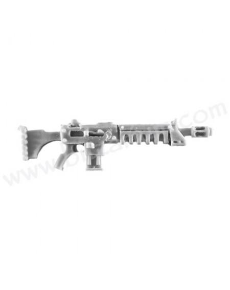 Assault Rifle 7
