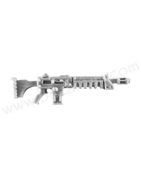 Fusil d'Assaut 7